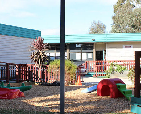 Coburg Special Development School